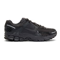 Nike Black Zoom Vomero 5 Sp Sneakers
