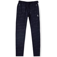 Vanquish Black By Taped Track Pant Blue