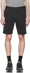 Paul Smith Ps By Black Standard Fit Shorts