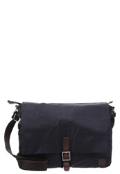 Marc O'polo Across Body Bag Navy Dark Blue