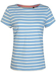 Seasalt Sailor T Shirt River Ecru
