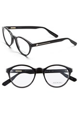 Women's Jason Wu 'Rhonda' 48Mm Optical Glasses Black