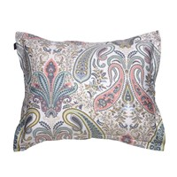Gant Key West Paisley Pillowcase 50X75cm Multi
