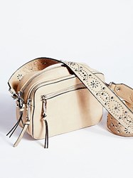 Free People Lex Vegan Crossbody By