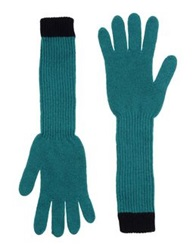 Jucca Gloves Black