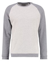 Only And Sons Onsgaaland Sweatshirt Oatmeal Beige