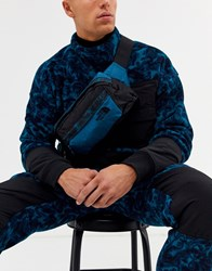 The North Face 94 Rage 'Em Fanny Pack S In Blue Coral Black
