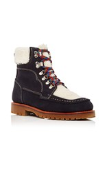 Penelope Chilvers Pioneer Boot Navy