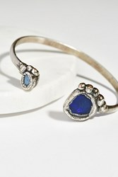 Bohobo Collective X Free People Womens Paradox Double Opal Cuff