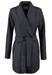 Vero Moda Vmfilippa Short Coat Navy Blazer Dark Blue