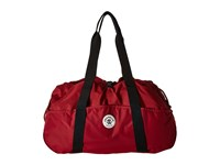 Crumpler Peak Season Beach Bag Claret Bags Red