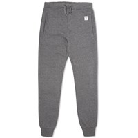 Carhartt Hudson Sweat Pant Grey