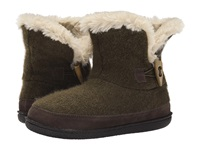 Daniel Green Elysa Olive Women's Cold Weather Boots