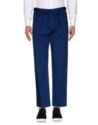 Covert Casual Pants Blue