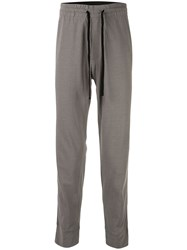 James Perse Drawstring Waist Trousers 60