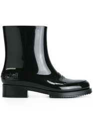 N 21 No21 'Kartell' Boots Black