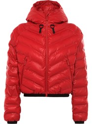 Prada Hooded Puffer Jacket 60