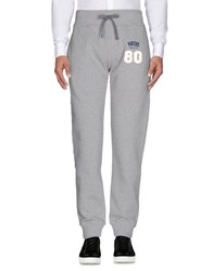Virtus Palestre Casual Pants Grey