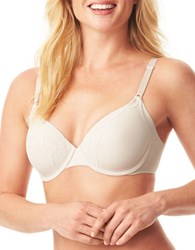 Warner's Lace Underwired Bikini Top Butterscotch