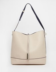Oasis Reversible Hobo Bag Multi