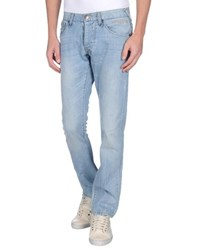 Selected Homme Denim Denim Trousers Men