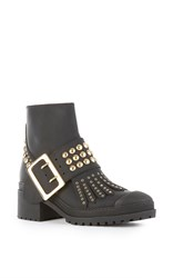 Burberry Whitchester Boot Black