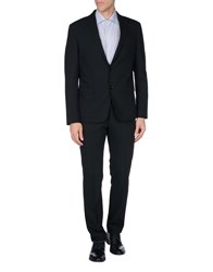 Havana And Co. Suits And Jackets Suits Men Black