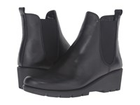 The Flexx Slimmer Black Cashmere Women's Boots