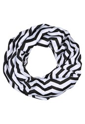 Roxy Lana Scarf Anthracite Black