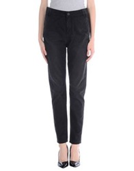 E Go' Sonia De Nisco Casual Pants Black