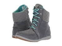Columbia Bahama Boot Pfg Graphite Pacific Rim Cold Weather Boots Gray