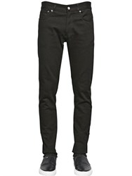 Givenchy 17Cm Slim Fit Stretch Cotton Denim Jeans