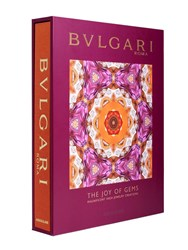 Assouline Bulgari The Joy Of Gems Multicolor