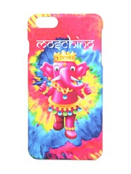 Moschino Elephant Tie Dye Iphone 6 Plus Case