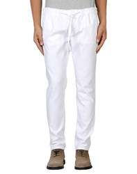 Notify Jeans Notify Trousers Casual Trousers Men
