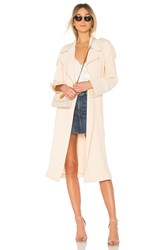See By Chloe Long Trench Beige