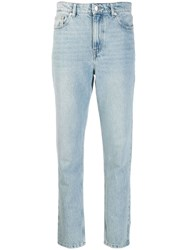 Each X Other Slim Fit Jeans Blue