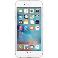 Apple Iphone 6S Ios 4.7 4G Lte Sim Free 32Gb Rose Gold