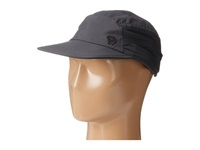 Mountain Hardwear Canyon Sun Hiker Hat Shark Caps Gray