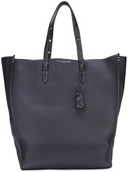 Myriam Schaefer Large 'Wilde' Tote Blue