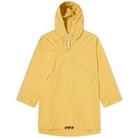 Nigel Cabourn X Liam Gallagher Long Smock Yellow