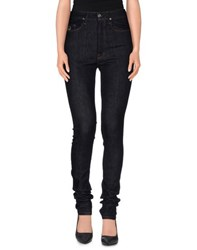 April 77 Denim Denim Trousers Women