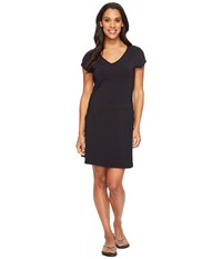 Lole Energic Dress Black Women's Dress