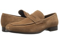 To Boot Clifton Sigaro Men's Slip On Dress Shoes Brown
