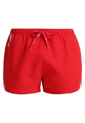 Ellesse Scorfano Swimming Shorts True Red