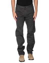 Paul And Shark Casual Pants Steel Grey