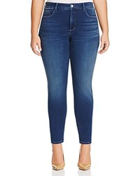 Nydj Plus Alina Legging Jeans In Luxembourg