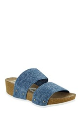 Rocket Dog Ginnie Sandal Blue