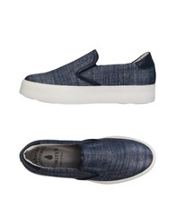 Botticelli Sport Limited Sneakers Blue