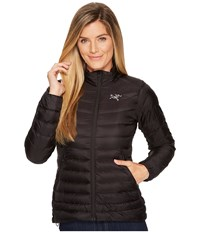 Arc'teryx Cerium Lt Jacket Black Coat
